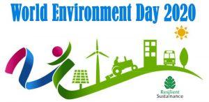 "World Environment Day 2020 – ""Celebrate Biodiversity"""